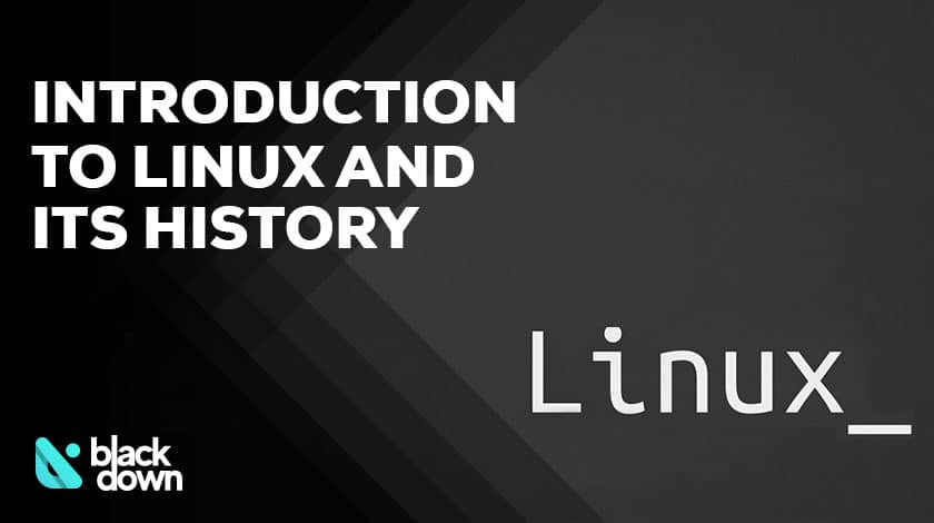 An Introduction to Linux and a Brief History of Its Origins