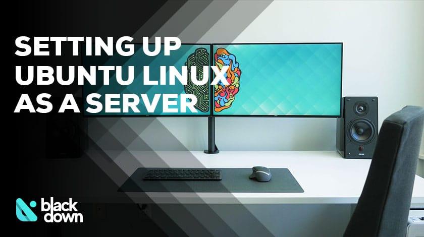 Ubuntu Linux as a Server or Local-Development