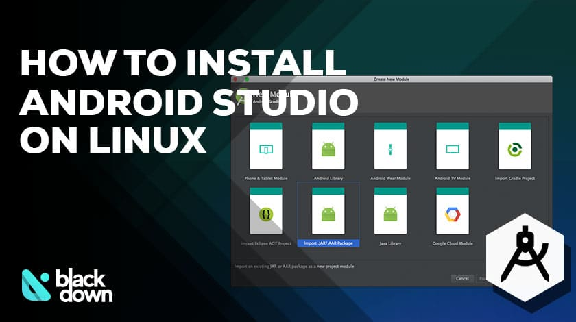 Android Studio on Linux