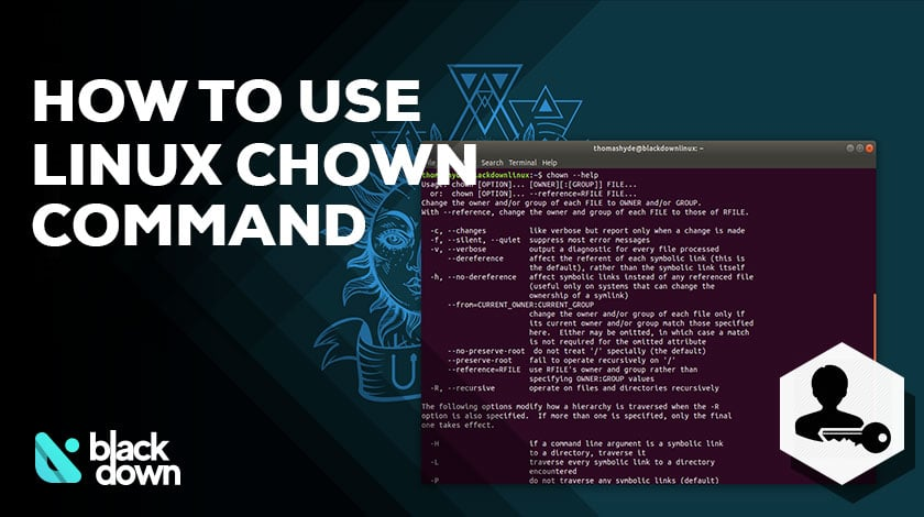 How to Use Linux Chown Command Properly