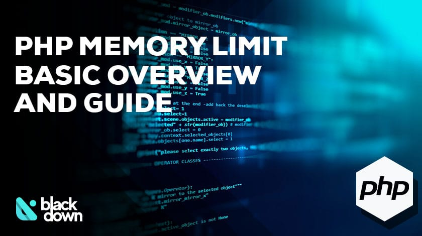 PHP Memory Limit Basic Guide