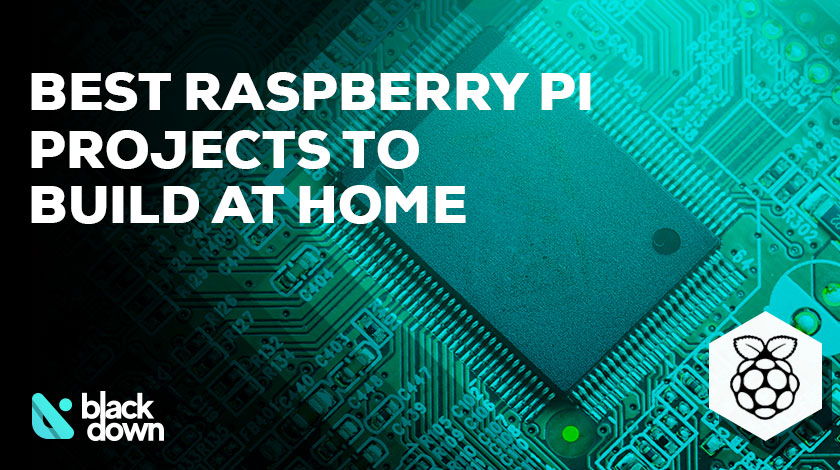 Best Raspberry Pi Projects You Can Build by Yourself in 2020