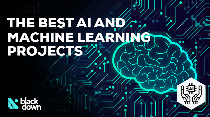 Most Interesting Artificial Intelligence and Machine Learning Projects in 2020