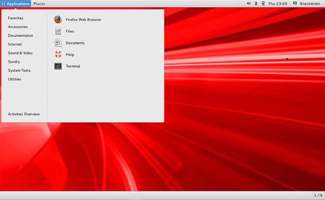Oracle Linux 8