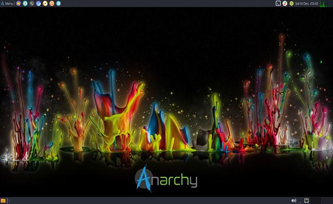 Anarchy Installer 1.2.1