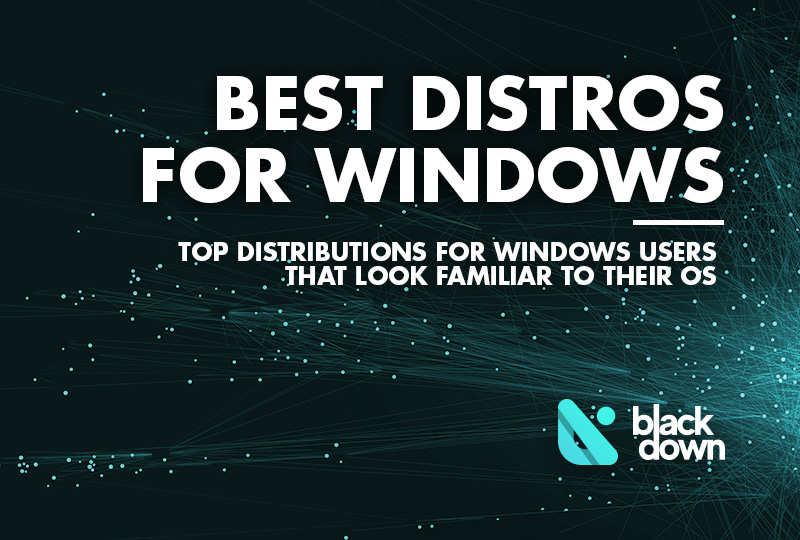 10 Best Linux Distributions That Resemble Windows
