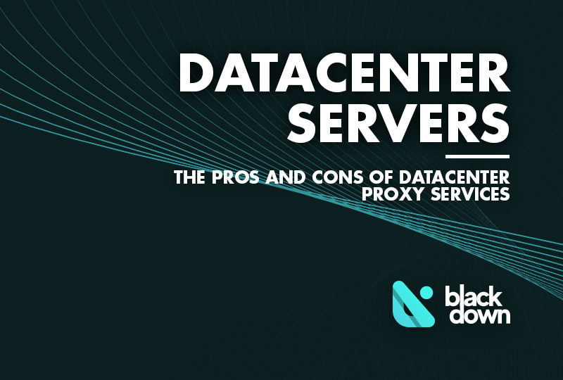 Why You Should Rent and Use Datacenter Proxies