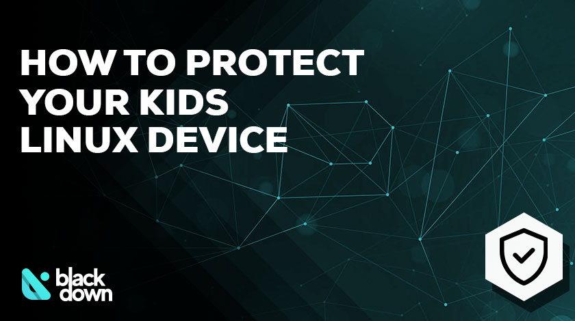 How To Filter And Block Unwanted Sites From Your Kid's Linux Device