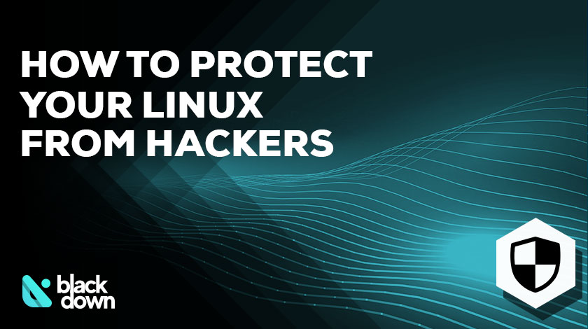 How to Protect Your Linux OS from Hackers