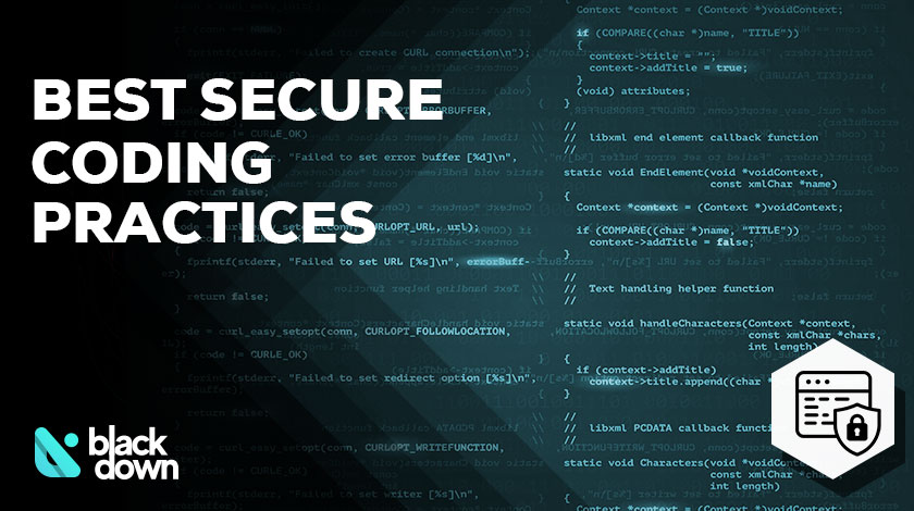 4 Best Secure Coding Practices You Need to Consider