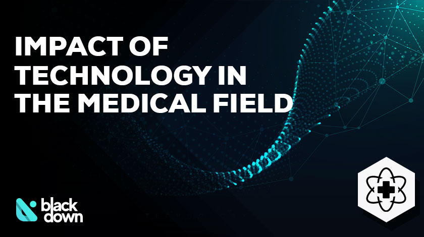 5 Ways Technology Led to Improvements in the Medical Field