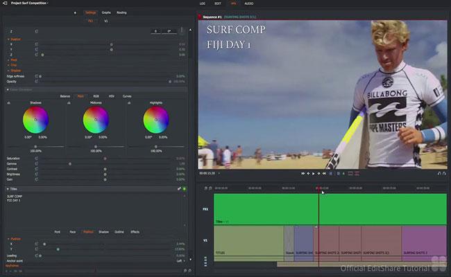 Lightworks-Linux-Video-Editor