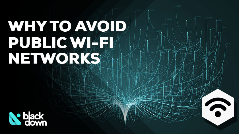 Why You Should Avoid Free Public Wi-Fi Networks