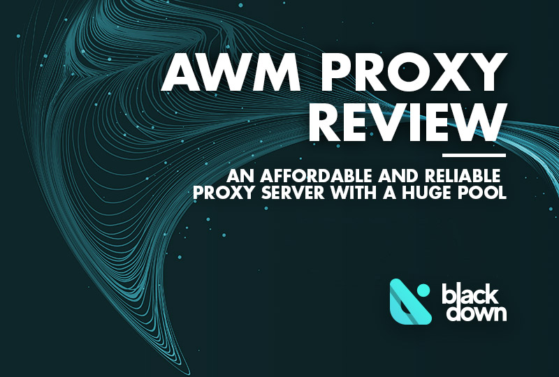 AWM Proxy Review – Affordable Proxies for Micro Tasks