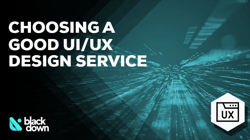 5 Tips For Choosing The Best UI/UX Design Services