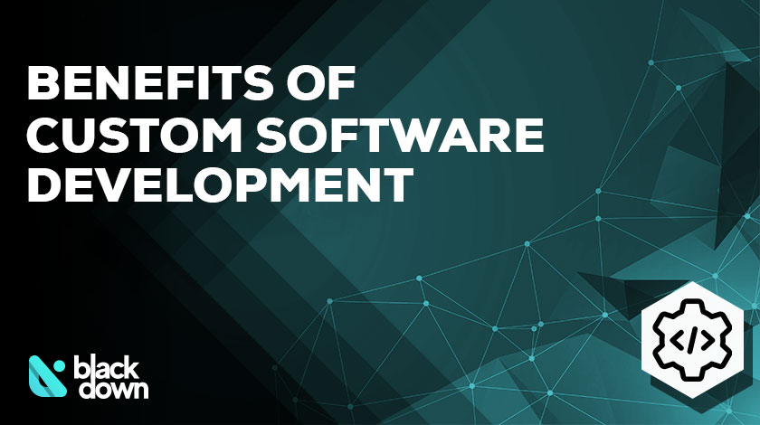 The Benefits of Developing Custom Software for Your Company