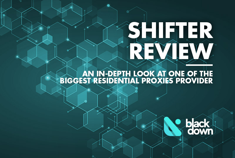 Shifter (formerly Microleaves) Review: Residential Proxies for Data-driven Marketing